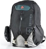 Swiss army knife backpack