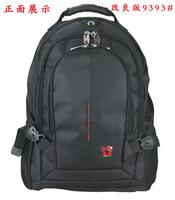 15 inch black shoulders laptop bag