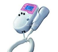 Household electronic Fetal doppler mini Prenatal Monitor to hear baby heartbeat, Pocket Ultrasound Fetal Monitor