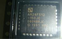 Free shipping   AM28F512-90JC   AM28F512-120JC   AM28F512-150JC   5pcs/lot    100%NEW    512 Kilobit (64 K x 8-Bit) CMOS    PLCC