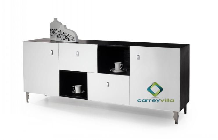 Online kopen wholesale metalen dressoir uit china metalen dressoir groothandel - Roestvrijstalen kast ...