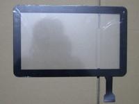 Touch screen capacitive screen tablet external screen hs1301 v0k1005