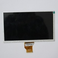 The new 9 -inch Innolux AT090TN10 dedicated LCD display 2000938-30