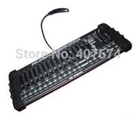 Hot Sale 384 DMXl Controller,DMX Controller,384 Light Controller,DJ Console Equipment 12 Light 32 DMX Channels