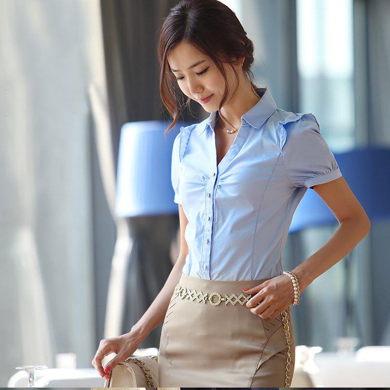 Online Get Cheap Womens Bodysuit Blouse
