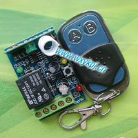Free Shipping 315/433 hmz rf remote control for car