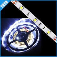 5m 300LED Non waterproof 12V SMD 5050 white/cold white/warm white/red/blue/green/yellow/RGB LED strip ribbon string,30LED/ m
