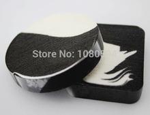 Latex  Two-tone Powder Puff