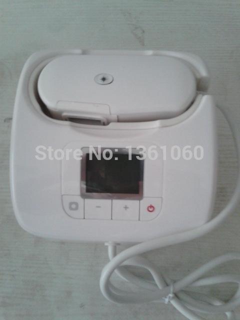 Venda quente depilador depilação profissional e rejuvenescimento da pele massageador(China (Mainland))