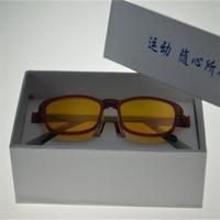 Anti Radiation Eye Protection Glasses.Anti blue light eyeglasses lenses.free shipping!