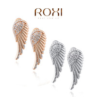 2015 ROXI fashion girls winds earrings ,earrings for elegant women party, wholesale ,wedding/Christmas gifts,Nickeless jewelry