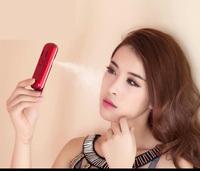 health monitors beauty instrument Hydro spa nano spray mist spray facial steamer for skin moisturizing ultrasonic face care #358