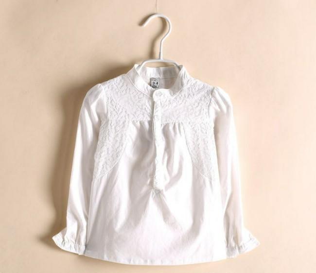 Блузка для девочек OEM 2/10 & SC653