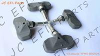 25758220 TPMS Sensor SET 4 For 04-13 Cadillac  Chevrolet