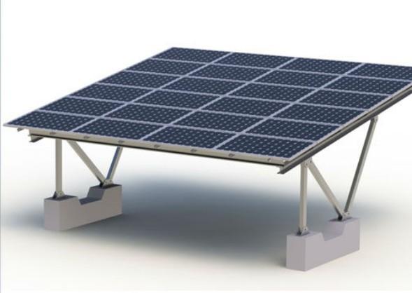 Solar panel Carport installation brackets , Carport solar panel mounting framesSolar Integrated Roof BIPV Mounting System(China (Mainland))