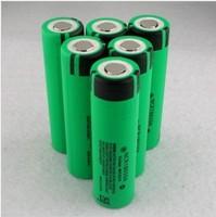 4PCS/lot New Original 18650 NCR18650A Rechargeable battery 3.6V 3100mAh For panasonic laptop Free Shipping