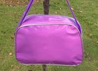 Bag Hot Sale Character Unisex Pvc Bag Bolsas 2014 Hot Sales Package Frozen Color Give Children Gifts Design Oblique Cross
