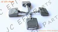 40700-1AY0A TPMS Sensor SET 4 For NISSAN Infinity