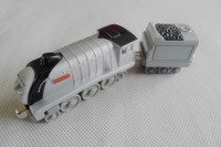 Learning Curve Thomas & Friends Metal Diecast Spencer with Tender Loose