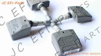 13227143 TPMS Sensor set 4 For 08-11 Saab 9-3 9-5
