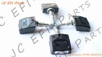 40700-1AA0D TPMS Sensor SET 4  For 06-13 NISSAN