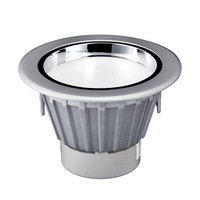 Super Bright 12W 10W 8W 6W LED Down Light Lamp for Living Room Wall Lamp SMD5630 Aluminum AC200-240V HTD742 743 744 745