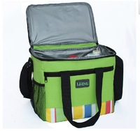Cooler Lunch Bag Thermal Insulation Bag for Food Ice Pack Family Picnic Bag