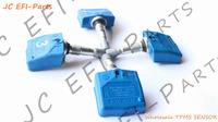 40700-1AA0B TPMS Sensor set 4  For 07-13 Nissan