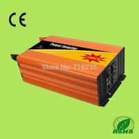 1000w dc to ac high frequency pure sine wave inverter 12v/24v/48v