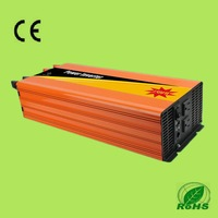 1500w dc ac high frequency pure sine wave inverter 12v/24v/48v dc to ac solar inverter