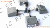 40700-2138R TPMS Sensor SET 4  For  Renault Laguna 2