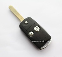 for Honda new CRV , Fit , Odyssey 2 button remote key 433mhz with ID46 chip