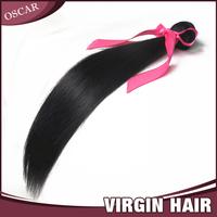 """free shipping 1pc malaysian virgin hair straight rosa hair products 8""""-24"""" natural black hair extensions human hair bundles 60g"""