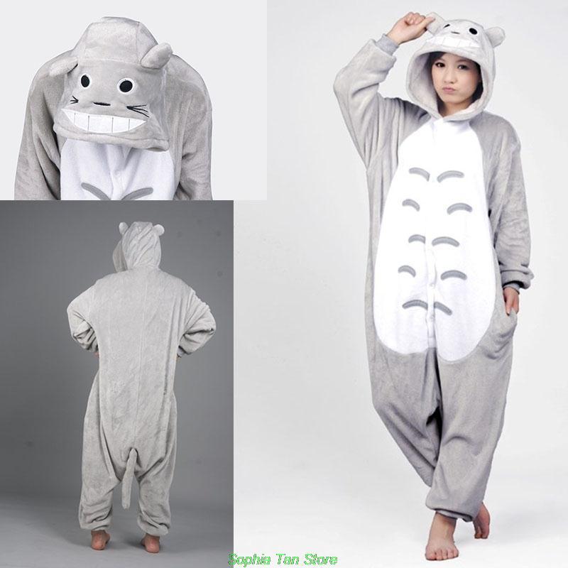 Amazoncom: adult footie pajamas: