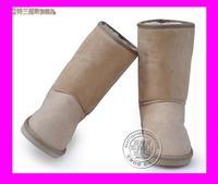 New 2014 Winter boots women Short Plush snow boots ladies' snow boots botas sapatos femininos de salto bota neve