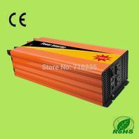 JN 2000w best price high frequency pure sine wave inverter 12v/24v/48v DC