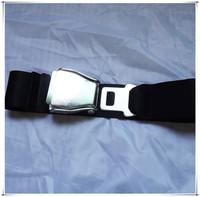 new  most popular 59mm longer Adjustable aircraft seatbelt extenders  aircraft seatbelt extender