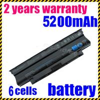 Battery for Dell Inspiron N5110 M501 M501R M511R N3010 N3110 N4010 N4050 N4110 N5010 N5010D N5110 N7010 N7110 j1knd