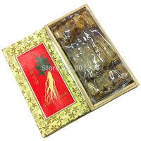 6 Year Top Grade Korean Red Ginseng Roots South Korea ginseng roots 600g