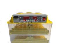 110v Automatic Egg Incubator  Poultry Hatcher Chicken/Duck/ /Turkey Incubator 96eggs