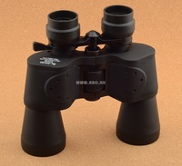 2014 Optics 8x-24x50 Binoculars  Free Shipping Tactical Hunting Shooting