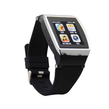 Bluetooth Smart Watch WristWatch U Watchpro Wearable Electronic Device Watches for Android WP IOS Smartphones