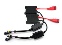 Brand New  Cool Black  1 pcs/lot  super slim  Xenon hid ballast  35W 12v  for all cars hid ballast 35w 12v