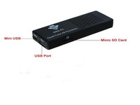 Smart TV Box MK908 RK3166 Quad Core Android 4.2 Mini PC Bluetooth 2G/8G iDTVs