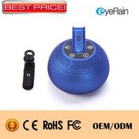 New 2014 Hot item Mini Wireless Bluetooth Speaker & Earphone Portable Music Loudspeakers MP3 Player Bluetooth 3.0 Speakers.BS26A