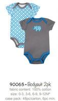 2014 Summer Boutique 2 Pcs Baby Romper baby boys Fashion Cotton Toddler Jumpsuit,Infant Carters Clothing Set Wear 2 Pieces