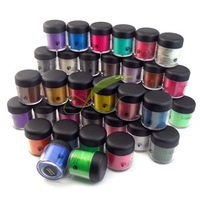 (40colors for choose) 1 pcs Cosmetics Eyeshadow Pigment Color Powder Professional Makeup Color #61-#100 .