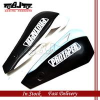 "BJ-HG-012  7/8"" motorcycle ATV Accessories KTM Brush handle Bar Black Color Hand Guards Handguard For Yamaha"