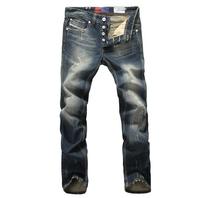 calca jeans mens new 2014 men brand famous original designers men's jeans long trousers jeans men 9003