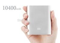 Original Xiaomi Power Bank 10400mAh For Xiaomi M2 M2A M2S M3 Red Rice Smartphone